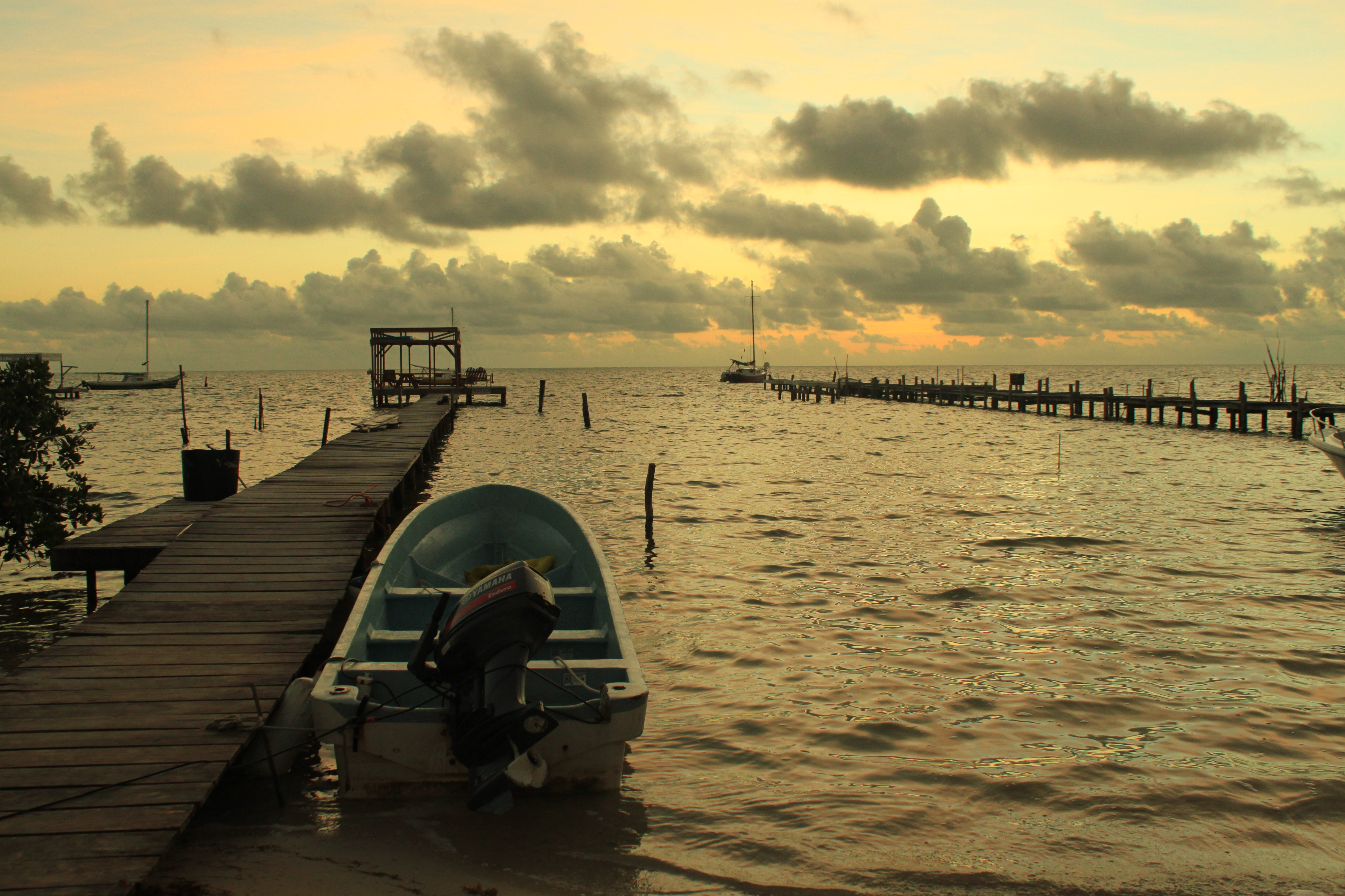 [Photo] 151029 Belize – Caye Caulker
